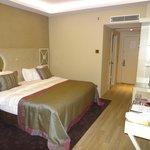 Room 734