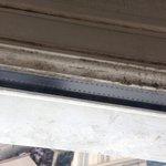 Les vitres et radiateurs