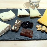 Cheese Course at Righteous Cheese