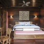 Lanai Deluxe Room Type