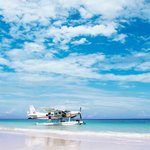 Seaplane Tour to Whitehaven Beach