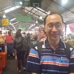 At QV Market!