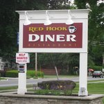 Red Hook Diner & restaurant