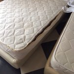 Luxury beds & mattresses
