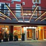 Hotel Tanne Foto