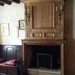 Salon de la suite XVIIIeme