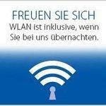 Kostenloses Wlan - Free WiFi