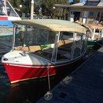 Malu OS Eco Boat