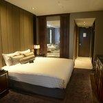 Paddington King Duluxe Room