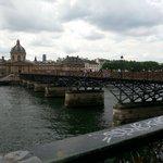 Pont des Arts 1