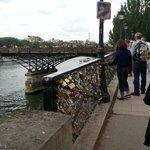 Pont des Arts 3