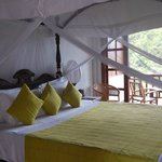 Excellent Rooms On Suit with Verandas