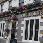 Visited this pub in Oban on day out