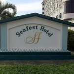 Welcome to Seafest Hotel