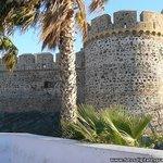 Torre del Castillo San Miguel, Almuñécar