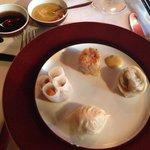Dumpling variety