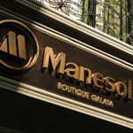 Manesol Boutique Galata