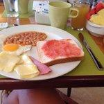 Photo de Hotel Artiem Capri Menorca