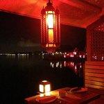 Il ristorante più romantico del mondo!