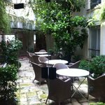 Hotel des Saints-Peres Foto