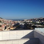 Photo de Hotel NH Collection Lisboa Liberdade