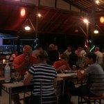 Enjoy Dinner @Mango Tree Restaurant & Bar Koh Samui