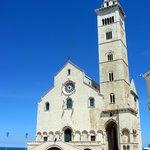 Kathedrale von Trani