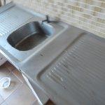 lavabo pour vaiselle