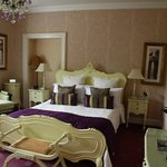 Photo de Belsyde Country House Bed & Breakfast