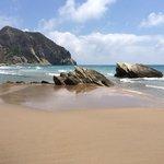 Kavo paradiso spiaggia