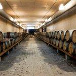 Weinlagerkeller