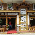 Sapaly Cuisine - Queen restaurant