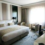Salon suite основная спальная