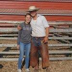 Horseback riding with Yellowstone Horses