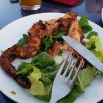 La Villa Restaurant Foto