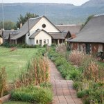 Askari Lodge  & Spa - main lodge