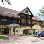 Hotel Segevold 4* in Sigulda (Latvia)