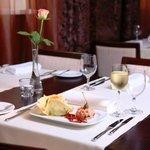 Restaurant «Garšas Frekvence»