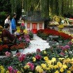 Baolu Spring Water gardens