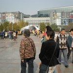 Main Square, Parc 6 Shopping Centre Jinan