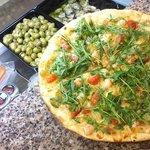 Pizza Lisa