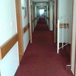 Photo de Wellness&Sport Hotel Sumava