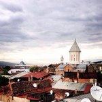 Майский Тбилиси