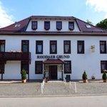 Hotel Rhodaer Grund