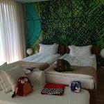 Oda / Room