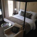 Very nice room #116