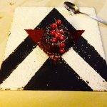 Dessert Apogia Paris