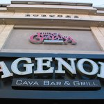 Agenor Cava, Bar & Grill