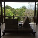 Ocean Pavillion 57 - veranda