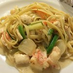 Lobster Pasta - made to order
